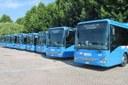 Piacenza, otto nuovi bus per il servizio extraurbano