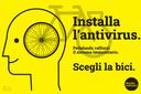 Salute, aria pulita, distanziamento fisico: i vantaggi della bicicletta nella campagna #andràtuttinbici