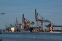 Another 48 million euros to upgrade the Port of Ravenna: two new freight rail lines
