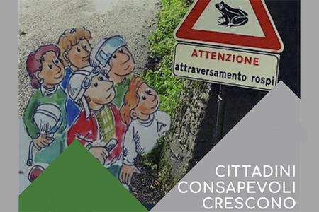 """Educazione alla sicurezza stradale, via al concorso """"Cittadini consapevoli crescono"""""""