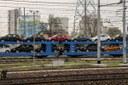 Traffico merci, dalla Regione 3 milioni per lo sviluppo dei servizi ferroviari e fluvio-marittimi. 18 le imprese vincitrici del bando