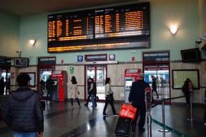 Accordo Regione-Trenitalia, prorogate al 30 giugno le agevolazioni tariffarie per gli abbonati al servizio ferroviario regionale
