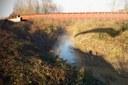 Al via i lavori per il percorso ciclopedonale sul torrente Arda a Villanova (PC)