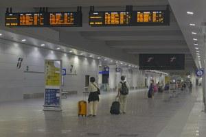 Coronavirus. Treni e bus regolari in Emilia-Romagna
