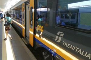 Tra Salsomaggiore e Fidenza viaggia il treno Pop