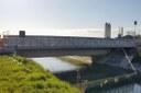 Proseguono i lavori di realizzazione della grande ciclabile della Reno Galliera