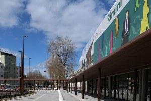 Rimini area stazione, conto alla rovescia per la fine dei lavori di riqualificazione