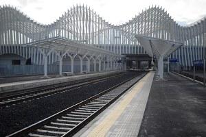 Reggio Emilia, riparte la navetta gratuita dai parcheggi delle Fiere alla Stazione Av Mediopadana