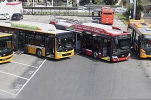 Bus Parma, aumentano l'offerta di servizi e gli spazi a disposizione degli utenti