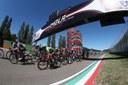 Imola capitale delle due ruote: dal 24 al 27 settembre i campionati mondiali di ciclismo all'autodromo