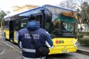 Trasporti, ripartenza giusta dopo la riapertura delle scuole e nessuna irregolarità rilevata dai controlli dei Nas