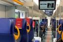 Treni, il nuovo 'Pop' viaggia sulla linea Modena - Sassuolo: più puntualità e comfort