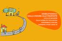 """""""Mobilityamoci"""", via al ciclo di incontri sulla mobilità scolastica sostenibile e sicura durante e post Covid"""