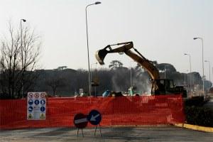 """Lavori sulla superstrada Ferrara-Lidi, Corsini: """"Abbiamo ottenuto da Anas l'accelerazione del cantiere e poi stop manutenzioni fino a settembre"""""""