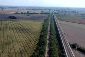 Mobilità sostenibile, la Ciclovia del Sole premiata all'Oscar italiano del Cicloturismo 2021