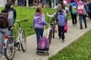 Mobilità casa-scuola, a Reggio Emilia un progetto per la sostenibilità