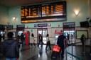 Le stazioni ferroviarie si aprono alle città, al via la prima fase del piano per l'integrazione sostenibile dei trasporti ferro-gomma-ciclabili