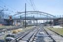 Ravenna, venerdì 26 marzo apre al traffico stradale il nuovo ponte Teodorico
