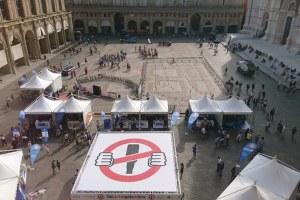 #chiguidanonbeve a Bologna