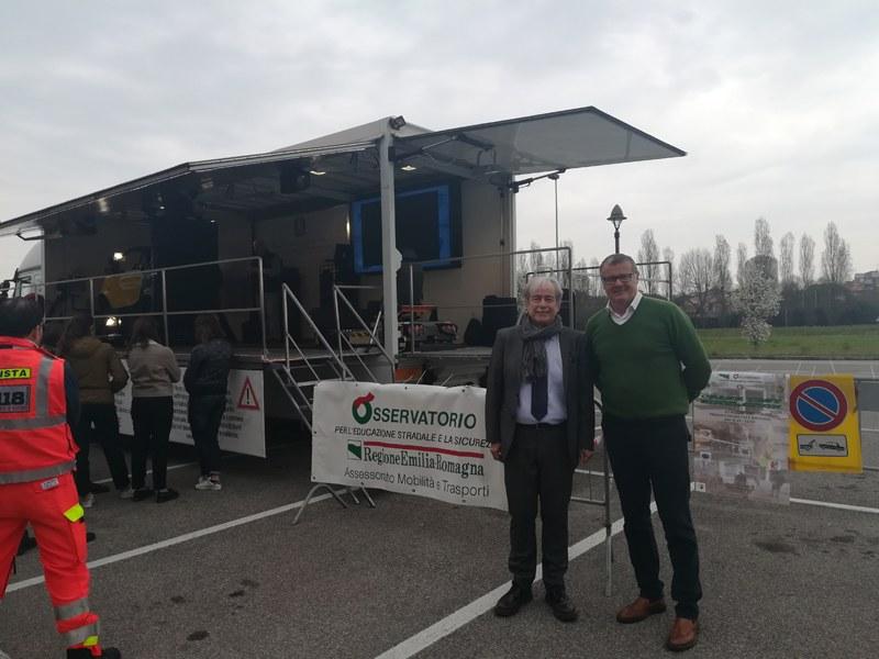 Ravenna, 21 marzo 2017
