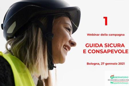 Webinar n. 1 - Bologna, 27 gennaio 2021