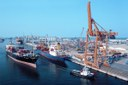 Port of Ravenna, the point on freight traffic data