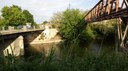 Ponte Bardella esistente